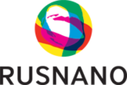 Logo RUSNANO-Group Portrait 3426